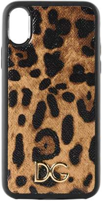 Dolce & Gabbana St.dauphine St.leo Phone Cover