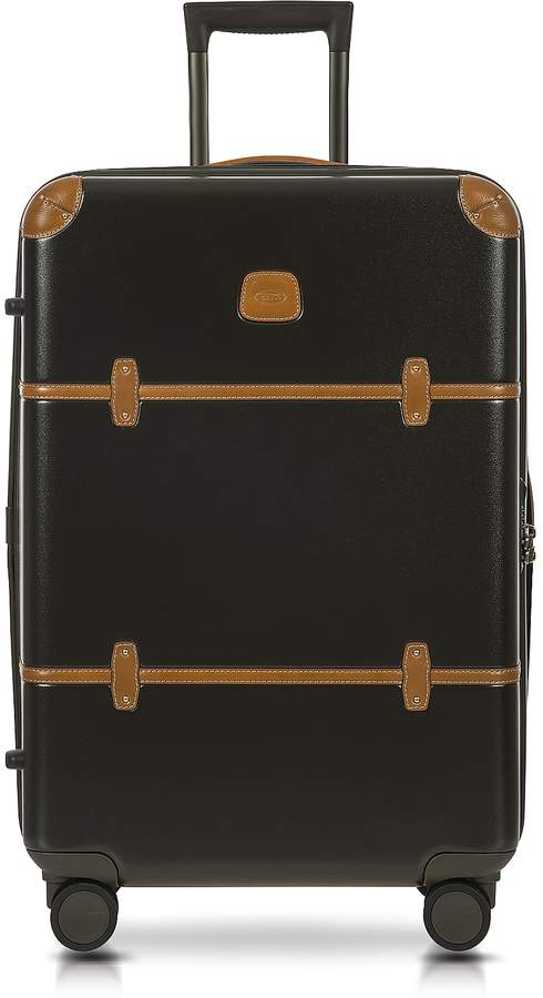 Bric's Bellagio V2.0 27 Olive Spinner Trunk