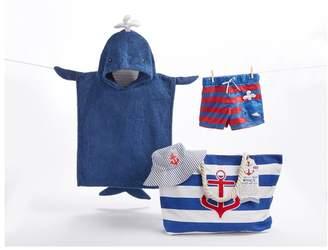 Baby Aspen Nautical 4-Piece Gift Set
