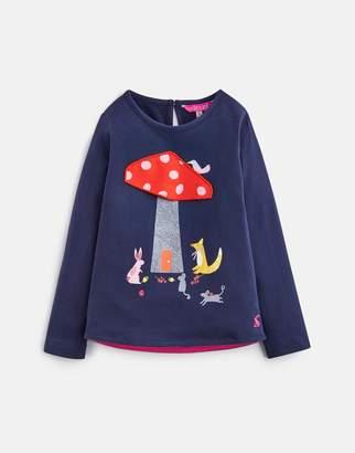 Joules Clothing Chomp Novelty Thirt 1yr