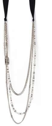 Lanvin Pearls Necklace