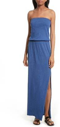 Women's Soft Joie Joyln Strapless Blouson Maxi Dress $198 thestylecure.com