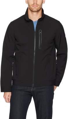 Nautica Men's Softshell Jacket