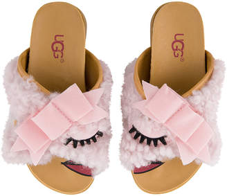 UGG Children's Staceee Sandals