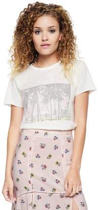 Juicy Couture Beach Bum Graphic Tee
