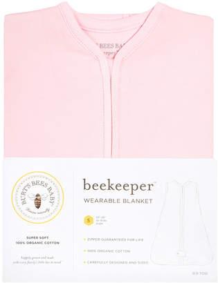 Burt's Bees Basic Beekeeper Wearable Blanket