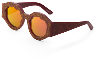 Crowning Glory Designer Sunglasses