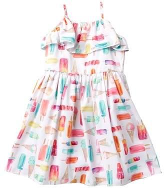 Kate Spade Ice Pops Dress (Toddler Girls & Little Girls)