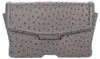 Alexander Wang Embossed Envelope Clutch