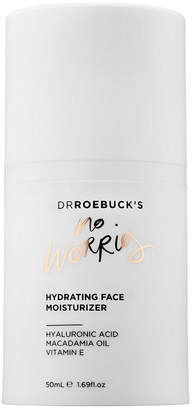 DR ROEBUCK'S Dr Roebucks No Worries Hydrating Face Moisturizer