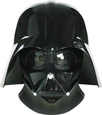 88721976 Rubie's Costume Co Star Wars Ep3 Darth Vader Collectors Helmet Costume