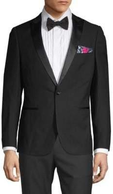 Slim Fit Tuxedo Dinner Jacket
