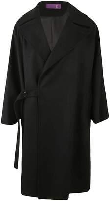 Y's Overfit Coat