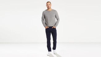 Levi's 511 Slim Fit Twill Men's Jeans