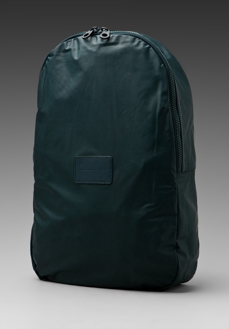 Marc by Marc Jacobs Rubber Packables Backpack