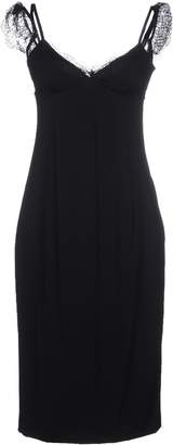 Ermanno Scervino Knee-length dresses