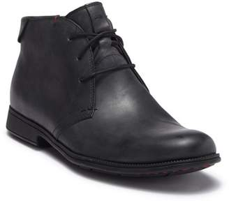 Camper 1913 Leather Chuka Boot