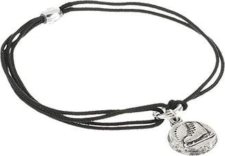 Alex and Ani Kindred Cord Ice Skate Bracelet