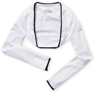 Elsy Girls 4-6x) Short Cardigan