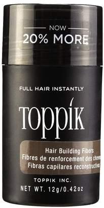 Toppik Medium Brown Hair Building Fibers