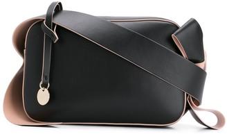 RED Valentino RED(v) bow strap shoulder bag