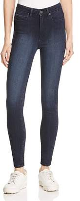 Paige Hoxton Skinny Jeans in Harla