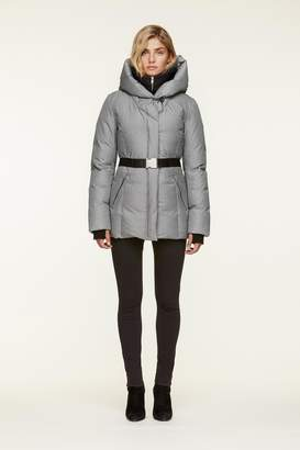 Soia & Kyo Tallia Down Coat