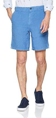 BOSS Casual Men's Siman2-shorts-d Short, (Bright Blue 432), (Size: 48)