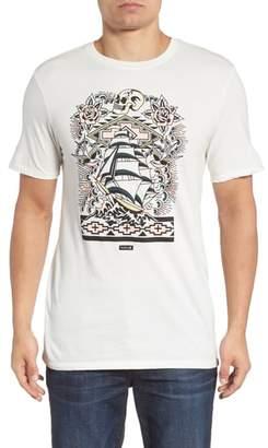 Hurley Shipley Graphic T-Shirt