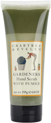 Crabtree & Evelyn Gardeners Hand Scrub With Pumice (195g)