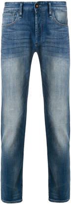 Denham Jeans classic polo shirt