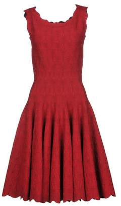 Alaia Knee-length dress