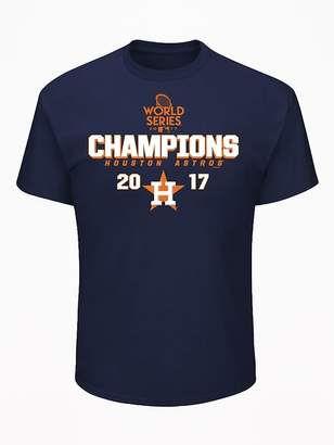 Old Navy MLB® World Series 2017 Tee for Men