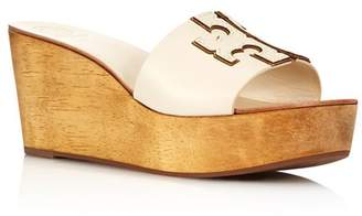Tory Burch Women's Ines Wedge Slides