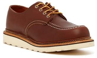 Red Wing Shoes Leather Oxford - Factory Second - Wide Width Available