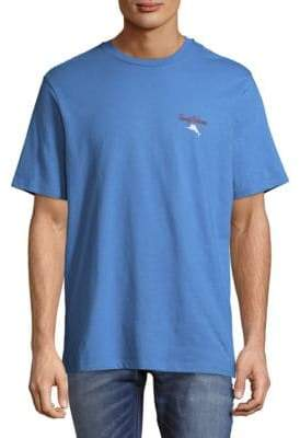 Tommy Bahama Juice Cleanse Cotton Tee