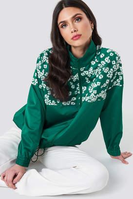 Samsoe & Samsoe Cynthia LS Zip Sweater Bayberry Mix