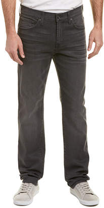 7 For All Mankind Seven 7 Slimmy Porter Grey Slim Leg