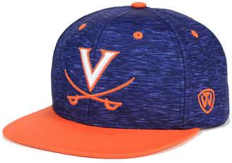 Top of the World Virginia Cavaliers Energy 2-Tone Snapback Cap