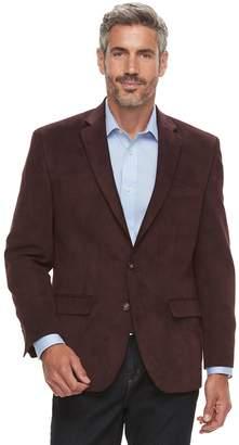 Chaps Men's Classic-Fit Suede Sport Coat