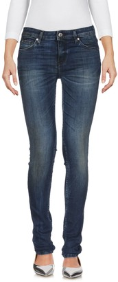 Iro . Jeans IRO.JEANS IRO. JEANS Denim pants - Item 42639118UK