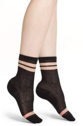 Richer Poorer Cosmic Ankle Socks