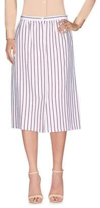 Chloé STORA 3/4 length skirt