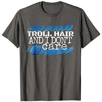 Troll Hair T-Shirt