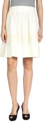 Charles Anastase Knee length skirts