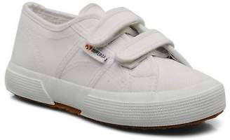 Superga Kids's 2750 J E Trainers in White