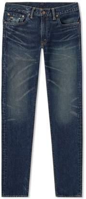 Rrl RRL Slim Narrow Jean