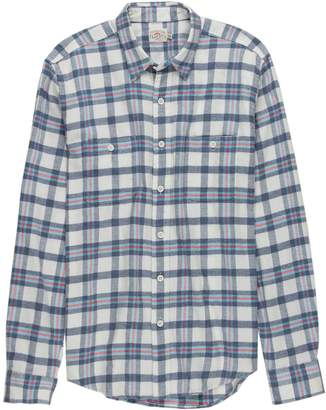 Faherty Seasons Shirt - Men's