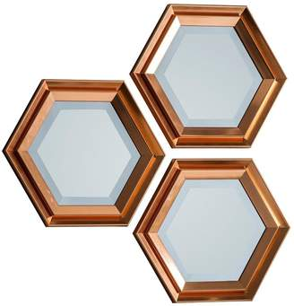 Gallery Fawkner Scatter Mirrors - Set of 3