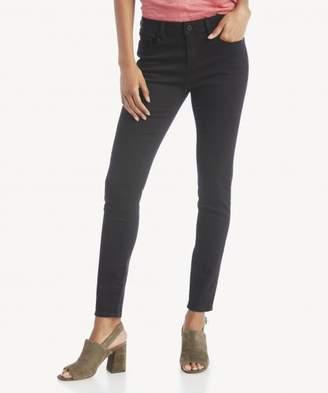 Sole Society Black Denim 5 Pkt Skinny Jean